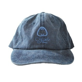 Truckers - Chilling Company Gorra Chan 90