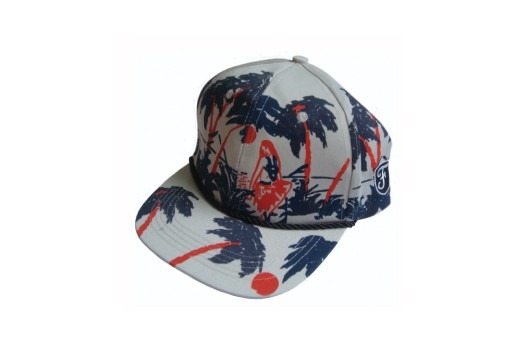Viseras Planas - Fight For Your Right Gorra Hawaii
