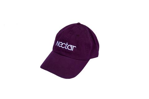 Sunglasses - Nectar Sunglasses MAROON DAD HAT