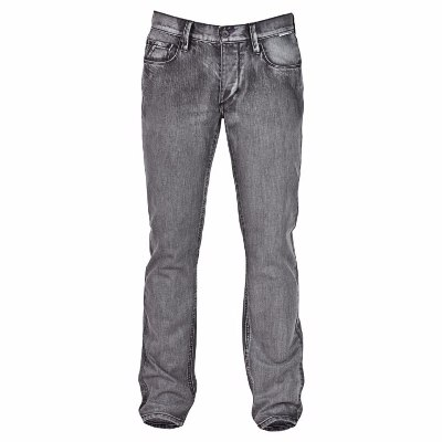 Jeans - Alpinestars Jean The Killer Jean Charcoal