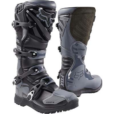 Fox Head Botas Motocross Fox Head Offroad Comp 5 - N° 44 - #17780014
