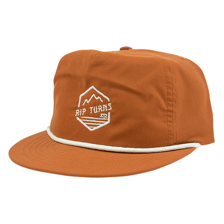 Ball Caps & Snapbacks - STZ Rip Turns Poly Snapback