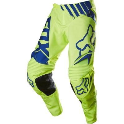 Fox Head Pantalon Motocross Fox Head 360 Savant Le -talle34-#15213026