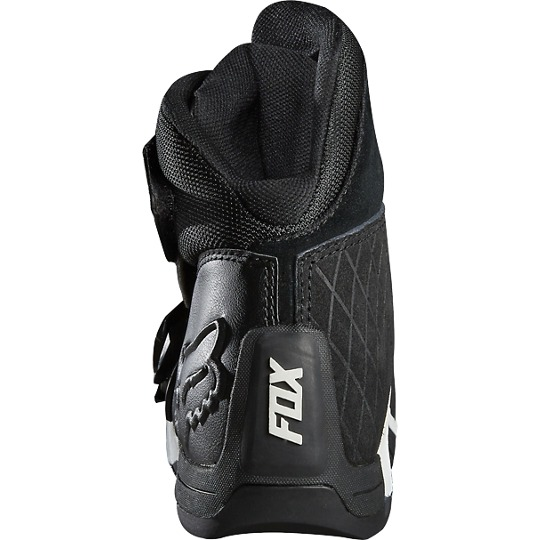Fox Head Botas Enduro  Fox Head Bomber- Talle 45.5 - #12341001