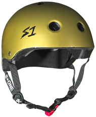Helmets - S1 Helmets S1 Mini Lifer Helmet - Gloss