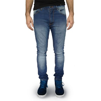 Jeans - Fuku-Do Jean Slim Fit Chupin Elastizado