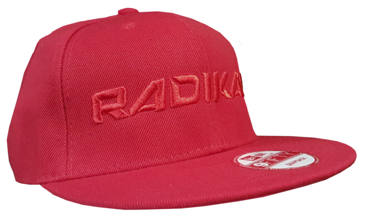 Viseras Planas - Radikal Racing Gorra New Era