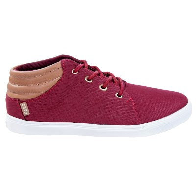 Zapatillas - Paez Zapatilla Botita Wine Spirit