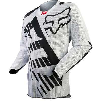 Fox Head Jersey Motocross Fox Head 360 Savant Airline #10776018