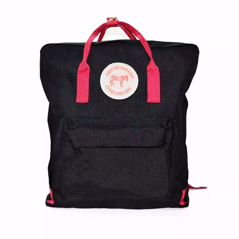 Mochilas - Fight For Your Right Mochila Mujer Daypack