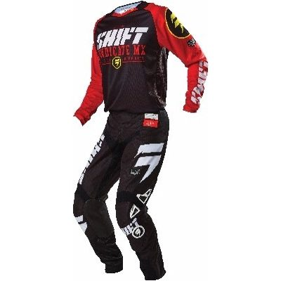 Fox Head Equipo Motocross Shift  Strike - M/32 - #14532001