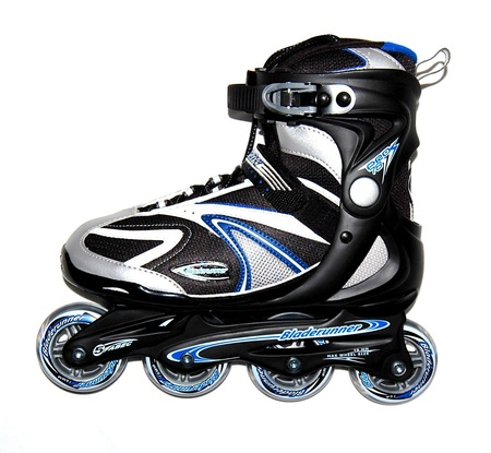 Patines - Bladerunner Rollers Pro78