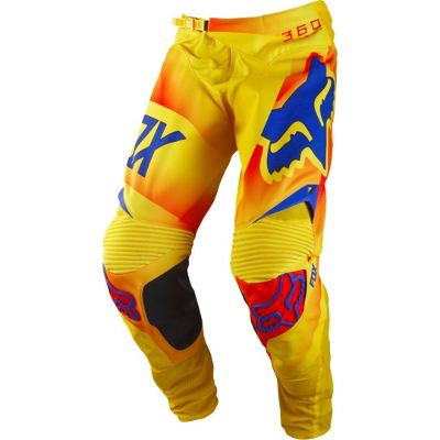 Fox Head Pantalon Motocross Fox Head 360 Flight -talle 30- #10767009