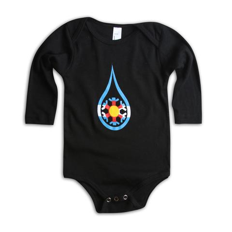 Tees - Kind Design Kind Colorado Onesie