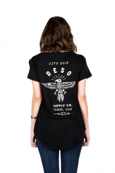 Tees - Desolation Supply Co Southwest Tee