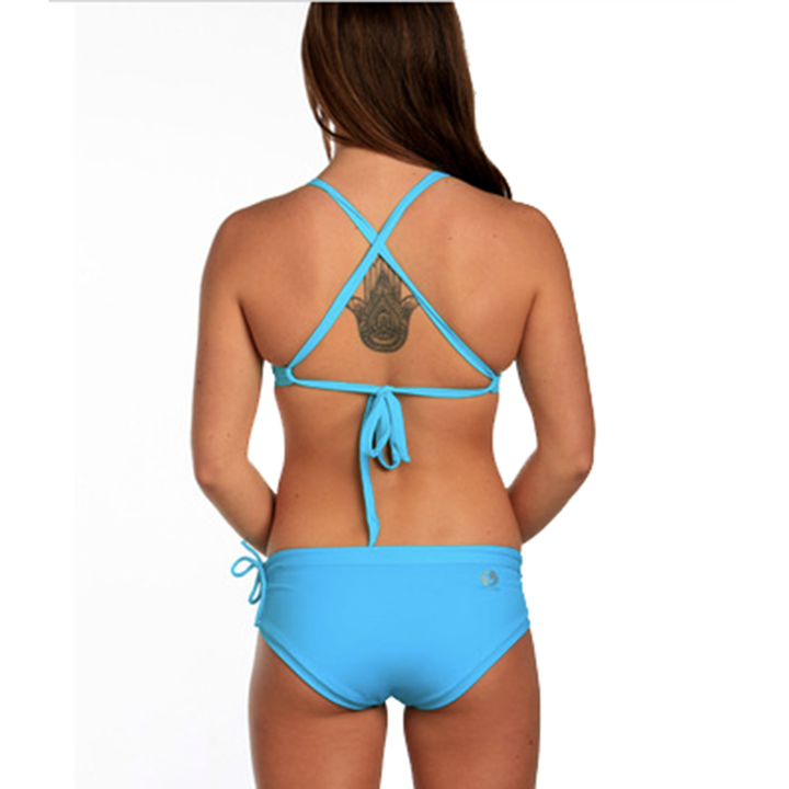 Bikinis - Local Honey Designs Nosara Bottom