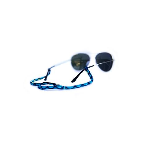 Accessories - Nectar Sunglasses BIKINI STRAP CROAKIE // BLUE CIRCLE