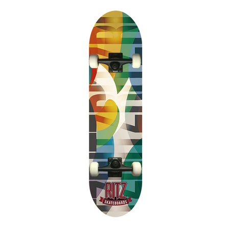 Completos - Ritz Skateboard Completo Fly