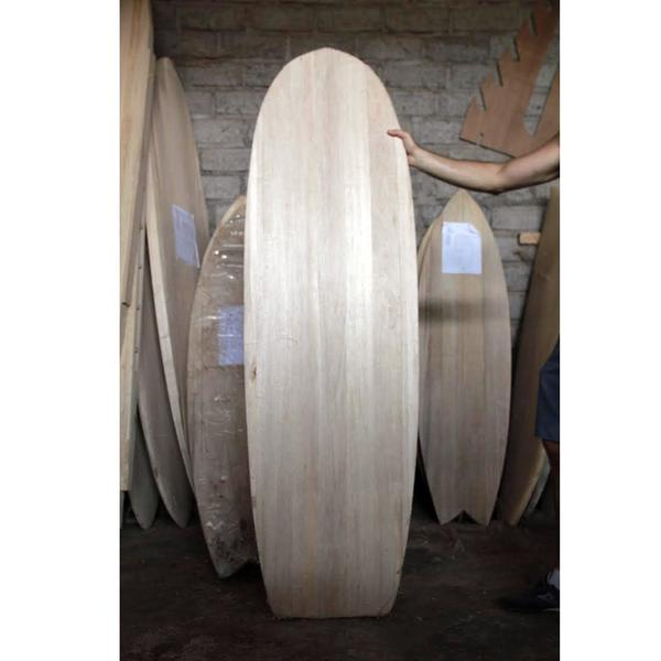 Boards - Wave Tribe Balsa Blanks
