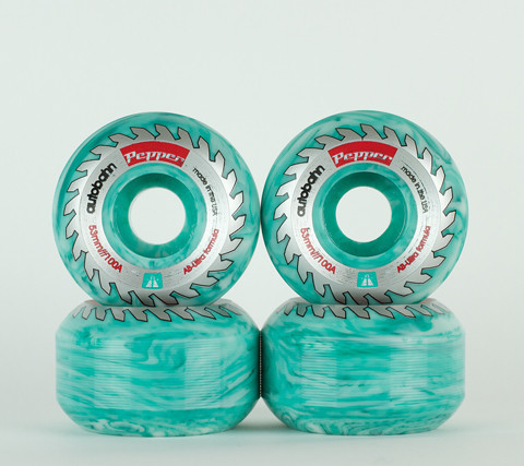 Wheels - Autobahn Pepper Buzzsaw 100a Limited Edition