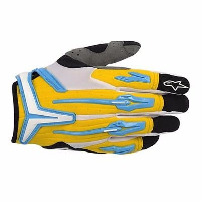 Alpinestars Alpinestars Guantes Charger Gloves - Motocross Enduro Atv