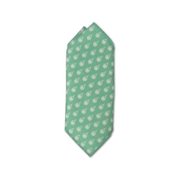 More - Kind Design Snowdrop Pocket Square