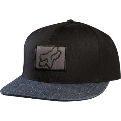 Fox Head Gorra Fox Head Uphead Fitted-7 3/8 - #08968001