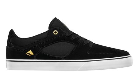 Zapatillas - Emerica Zapatillas The HSU Low Vulc