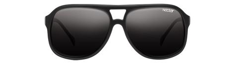 Sunglasses - Nectar Sunglasses Polarized // MIDNITE (F)