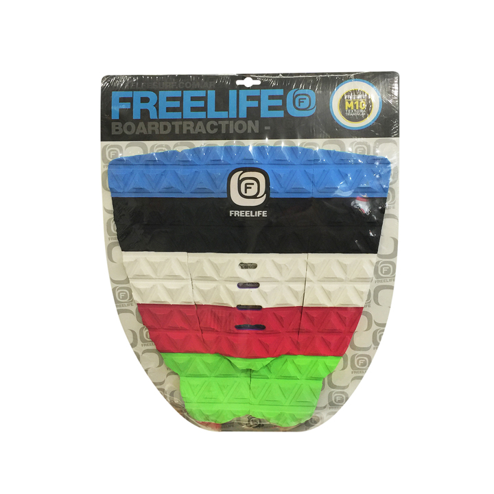 Pads - Freelife Grip M10 Freelife