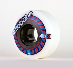 Wheels - Autobahn ABX Concept 51mm