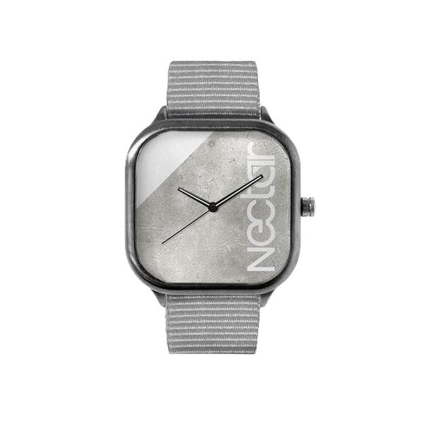 Watches - Nectar Sunglasses GREY LOGO WATCH