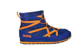 Boots - Pakems Men's Extreme Mile High Edition