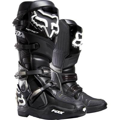 Fox Head Botas Motocross Fox Head Instinct Talle 40- #04173001
