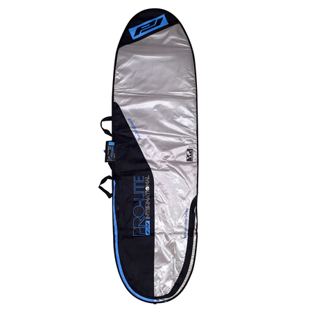 Fundas - Pro Lite Funda Tabla de Surf 7'2 - Session Day Longboard