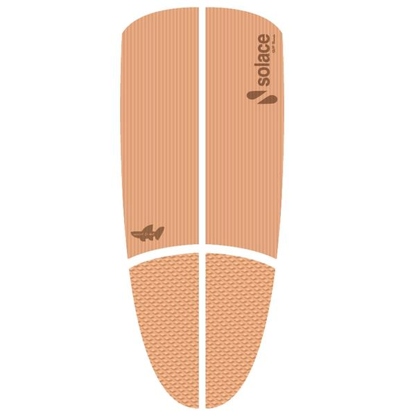 Pads - Wave Tribe SUP Cork Deck Pad Rip-a-Dip