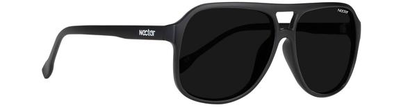 Sunglasses - Nectar Sunglasses Polarized // MIDNITE