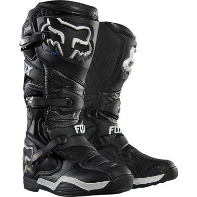 Fox Head Botas Motocross Fox Head Comp 8 - N°47 - #16451001