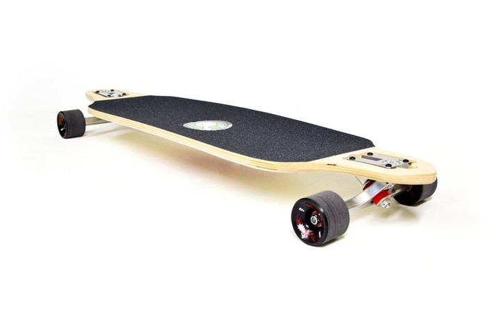 Restless Longboards BigBoy TrashSession Deck Longboard - Deck only