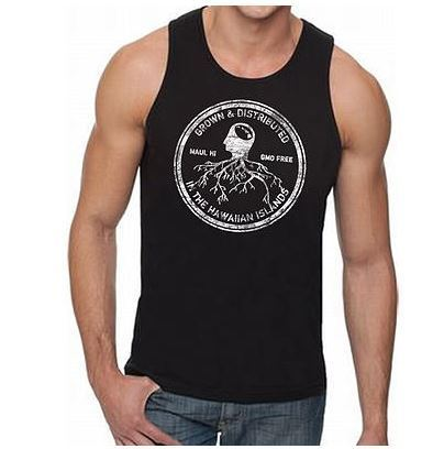 Tanks - Hi Minded Mens Roots Tank