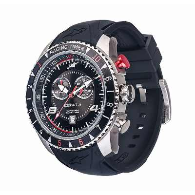 Alpinestars Reloj Pulsera Alpinestars Tech Watch Racing Timer Pre-venta