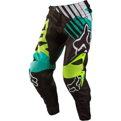 Pantalones - Fox Head Pantalon Motocross Fox Head - 360 Savant