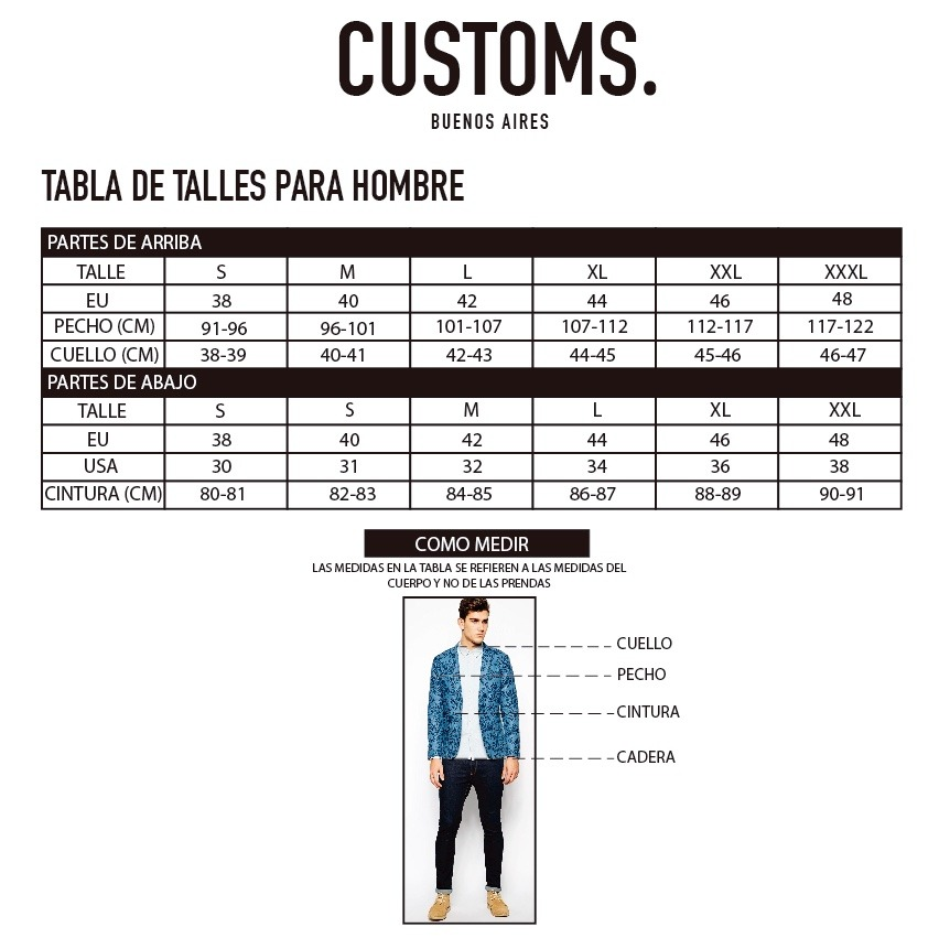 Camperas - Customs BA Campera Mustard