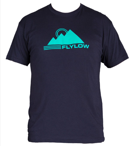 Tees - Flylow Gear Sunset T