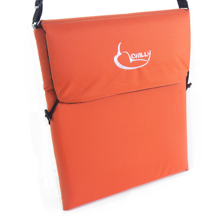 Reposeras - Chilly Design Reposera Chilly Naranja