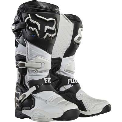 Fox Head Botas Motocross Fox Head Comp 8 - N° 44 - #16451008