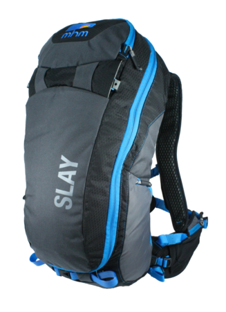 Bags & Backpacks - MHM Gear Slay 22