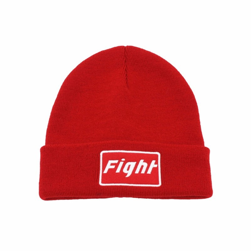 Fight For Your Right Fight For Your Right Gorros Lana Beanie Missy Hombre