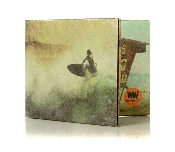 Billeteras - Wally Wallets Billetera Beach