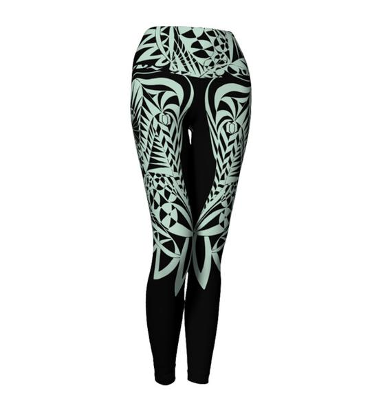 Leggings - Coalition Snow La Nieve Leggings